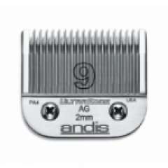 Andis Ultra Edge Scherkopf Size 9 - 2,0mm