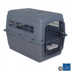 Vari Kennel, Transportbox 400 Large, L= 91 x B= 64 x H 69 cm