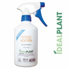 Hundeparfüm Ideal Plant, Coco-Vanilla, 500 ml