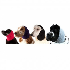 Show Tech Ear Buddy, 4er Set, small, medium, large, xlarge
