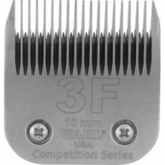 Wahl Competition Scherkopf, Size 3F - 10 mm