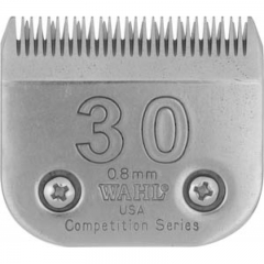 Wahl Competition Scherkopf, Size 30 - 0,8 mm