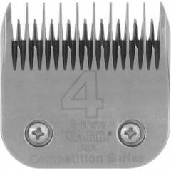 Wahl Competition Scherkopf, Size 4 - 8 mm