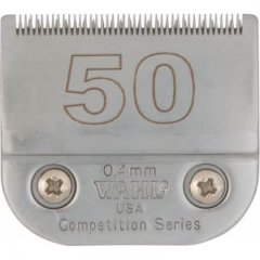 Wahl Competition Scherkopf, Size 50 - 0,4 mm