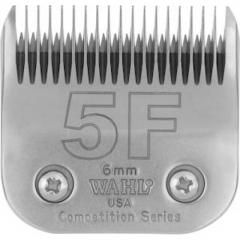 Wahl Competition Scherkopf, Size 5F - 6 mm
