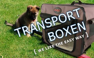 Transportboxen