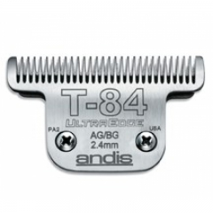 Andis Ultra Edge Scherkopf T-84 - 2.4 mm