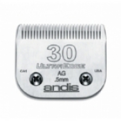 Andis Ultra Edge Scherkopf Size 30 - 0,5 mm