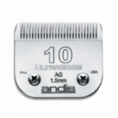 Andis Ultra Edge Scherkopf Size 10 - 1,5 mm