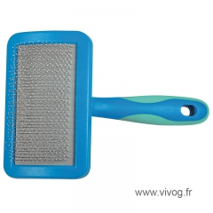 Vivog soft slicker brush, medium,