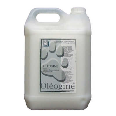 Conditioner Diamex OLEOGINE Milch Creme, 5 L